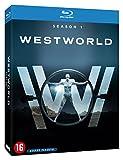 Westworld - Saison 1 : Le Labyrinthe [Blu-ray]
