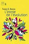L'ironie de l'évolution par Durand