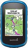 Garmin eTrex Touch 25 GPS Handgerät (vorinstallierte Garmin TopoActive Karte, 6,6cm (2,6 Zoll) Touchscreen-Display)