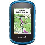 Garmin eTrex Touch 25 - GPS de Randonnée avec Écran Tactile - Cartes TopoActive Europe de l'Ouest Préchargées - Sans altimètre baromètrique et Smart Notifications