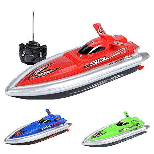RC ferngesteuertes mini Speedboot, Racingboot, Schiff, Boot inkl. Fernsteuerung