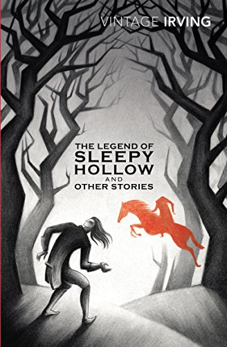 Sleepy Hollow and Other Stories (Vintage Classics) (English Edition)