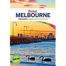 Pocket Melbourne (Lonely Planet Pocket Guide)