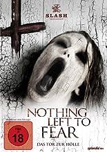Nothing Left to Fear - Das Tor zur Hölle hier kaufen