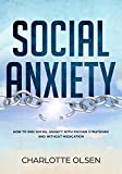 Social Anxiety Medications - Best Reviews Guide