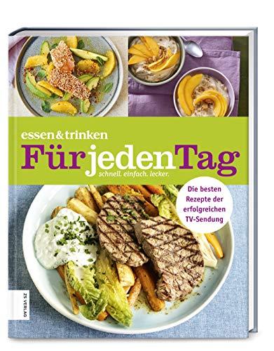 essen & trinken _ Für jeden Tag: Das Kochbuch