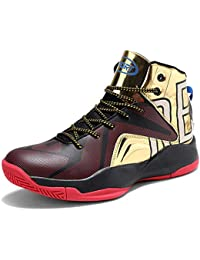 info for 29681 dc4bf Chaussures de Basketball Homme