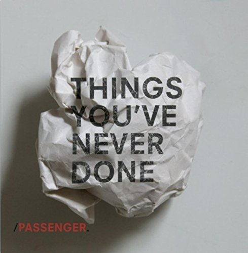 Things You've Never Done