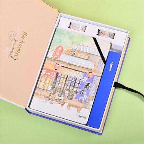 SunnyGod Cadeau pour Les  s s s Idée pour Les Filles Mignon Coffret Cadeau pour  s et Papeterie Cadeau (Maison de Sushi) B07FSJK5NK | Belle Et Charmante  466cb9