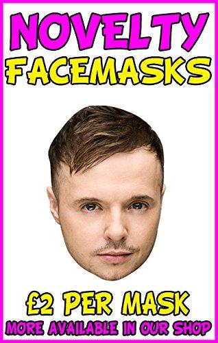 lee-brennan-novelty-celebrity-face-mask-party-mask-stag-mask