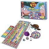 Phineas y Ferb - Phineas Y Ferb. 104 Días De Vacaciones. Juego De Mesa (Famosa) 700008746