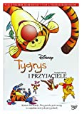 Les aventures de Tigrou et de Winnie l'ourson [DVD] [Region 2] (Audio français....