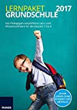 FRANZIS Lernpaket Grundschule 2017 | Deutsch / Englisch / Mathe | E-Learning Software für Kinder -