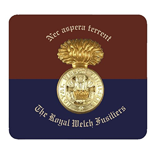 personalised-mouse-mat-the-royal-welch-fusiliers