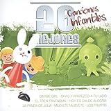 20 Mejores Canciones Infantiles Vol. 3