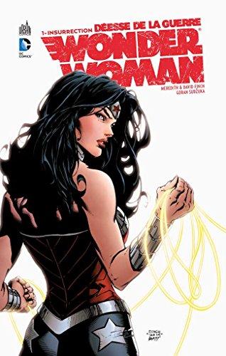 Wonder Woman, Déesse de la guerre tome 1