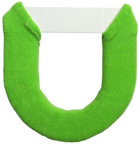 Tapa del inodoro Temporada especial Atsuo Verde 365 241 (jap?n importaci?n)