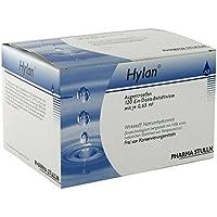 Hylan 0,65 ml Augentropfen 120 stk preisvergleich bei billige-tabletten.eu