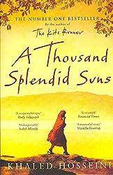 A Thousand Splendid Suns [Paperback]