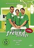 In aller Freundschaft - Die 01. Staffel, Teil 1, 20 Folgen [5 DVDs] - Oliver Vogel
