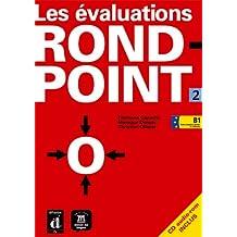 Les évaluations Rond-Point : Tome 2 (1CD audio)