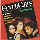 The Cover Girls Show Me 1987 Japanese CD album VDP-1237