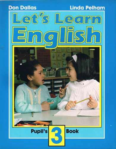 Let's Learn English: Bk. 3