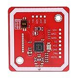 GREATZT PN532 NFC Funkmodul V3 User Kits, Reader Writer Modus IC S50 Karte Attenna I2C IIC SPI für Arduino