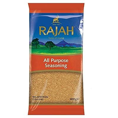 Rajah All Purpose Seasoning, 400 g from Rajah