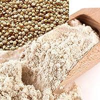Jai Jinendra Food & Grocery Jowar Atta/Sorghum Powder - 5 kg