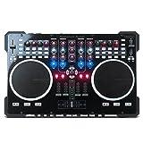 American Audio DJ Controller VMS 5