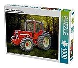 Oldtimer Traktor McCormick 1000 Teile Puzzle quer: Ein Motiv aus dem Kalender Oldtimer Schätze von Peter Roder (CALVENDO Technologie)