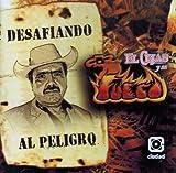 El Cejas Y Su Banda Fuego (Desafiando Al Peligro) Cdct-7125 by El Cejas Y Su Banda Fuego (2014-08-03)