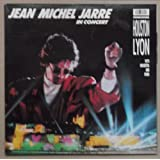 Jean Michel Jarre in Concert: Houston-Lyon
