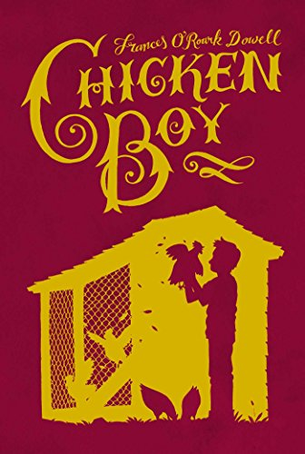 Chicken Boy (English Edition)