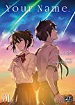 Your Name Edition simple Tome 1