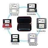Smatree Funda Para Nintendo New 2DS XL, New 3DS, New 3DS XL
