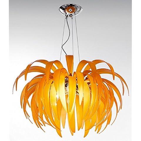 Design lampada a sospensione, 4luci Palmanova