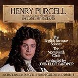 England My England: Music From Original Soundtrack by Tony Palmer Films (2009-09-29)