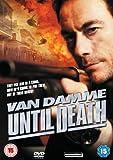 Until Death [DVD]