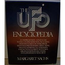 The Ufo Encyclopedia