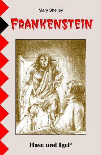Buchseite und Rezensionen zu 'Frankenstein: Schulausgabe' von Mary Shelley