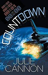 Countdown by Julie Cannon (2015-10-06)