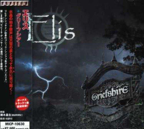 Elis: Griefshire [+2 Bonus] (Audio CD)