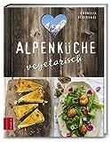 Alpenküche vegetarisch - Cornelia Schinharl