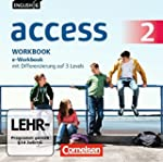 English G Access 02: 6. Schuljahr. e-...