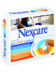 Nexcare - 3066339 - Pack de glace Coldhot Cold/Hot - Pack confort - Large