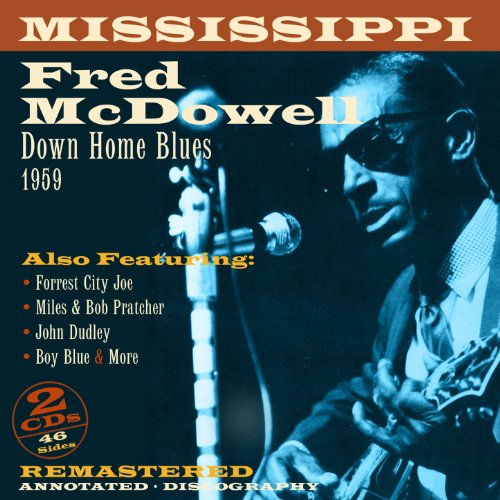Downhome Blues 1959