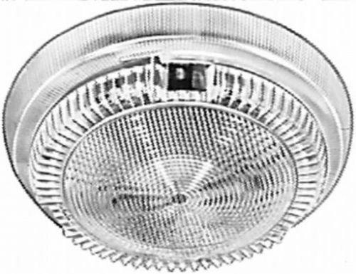 HELLA 2JA 003 231-001 Innenraumleuchte, Innenraumlicht mit Schalter zum Anbau, Ø 103 mm