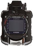 Ricoh WG-M1 ActionCam (14 Megapixel CMOS-Sensor, 3,8 cm (1,5 Zoll) Display, HDMI, USB 2.0) schwarz